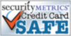 Access Continuing Education is credit card safe